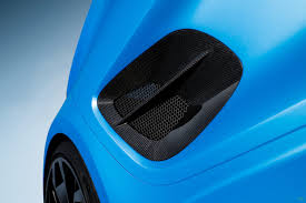 renault twizy blue renault zoe beefed up and transformed into an e sport concept car