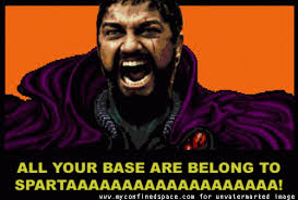 All Your Base Meme - image 12897 all your base are belong to us know your meme