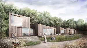 architect designed the modern house blog in devon haammss