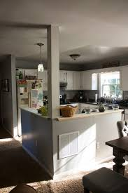 Tri Level Floor Plans Split Level Renovation Floor Plans Remodeling Ideas S Kitchen