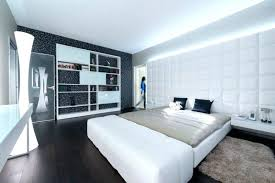 tapis de sol cuisine moderne grand tapis de sol un tapis en en gris clair motifs blancs