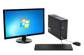 pc bureau acer aspire darty pc bureau 28 images pc de bureau hp 110 522nfm 4088867