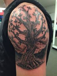 back tree creativefan