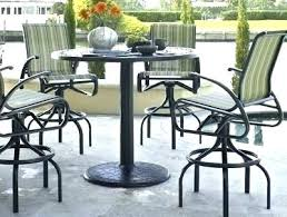 patio furniture bar stools and table bar stools for outside przedsiebiorcy
