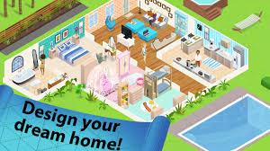download home design story mod apk storm8 home design story