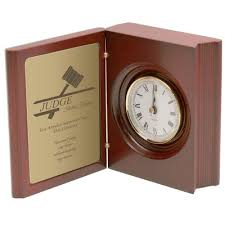 Personalized Picture Clocks Personalized Desk Clocks Engraved Clocks