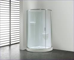 Shower Stalls For Small Bathrooms Bathroom Magnificent Shower Stalls With Seat Pre Built Shower