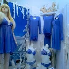 bagno shop vetrina inverno display window winter shop negozio