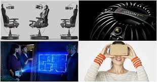 virtual reality for architects archdaily