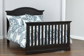 Rustic Convertible Crib by Centennial Chatham Curved Top Lifetime 3 In 1 Convertible Crib
