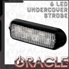 emergency light laws by state oracle led strobe lights