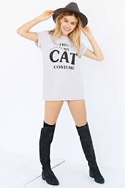 Halloween Costumes T Shirts by 15 Halloween Costumes Urban Outfitters Wants You To Buy