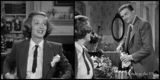 old acquaintance 1943 u2013 the blonde at the film