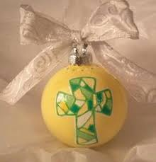 Baptism Ornaments Boston Strong Ornament Hand Painted Red Sox Ornament
