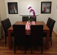 square 8 seater dining table foter
