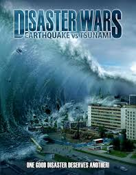 Disaster Wars: Earthquake vs. Tsunami
