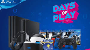 best playstation plus membership deals black friday deals days of play 2017 best ps4 hardware software and ps