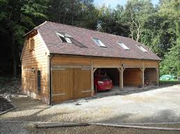 Garage With Loft Garage With Loft Thestyleposts Com