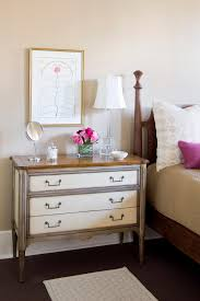 rustic style awesome dresser decor ideas creation three drawer