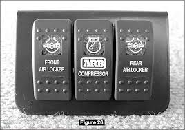 how to install an arb airlocker differential on your 1987 2017