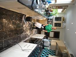 Slate Floor Kitchen by Slate Floor Northamptonshire Tile Doctor