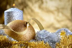 New Year Decorations Home by Christmas New Year Decoration Balls Hd Wallpaper Loversiq