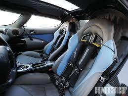 koenigsegg blue interior koenigsegg agera hypercar european car magazine