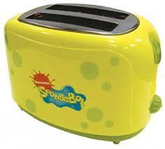 tostapane spongebob princess 142464 tostapane spongebob it casa e cucina