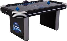 triumph 4 in 1 game table top 8 air hockey tables of 2018 video review