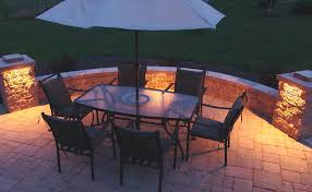 Patio Paver Lights Evening Lighting Paver Lights Deck Lights Dock Lights