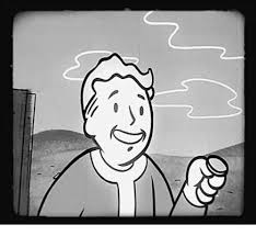 Vault Boy Meme - fallout 4 vault boy and fallout 4 vault boy meme on me me