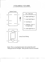 generous carling toggle switch wiring diagram gallery electrical