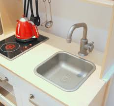 Sink In Kitchen Hacking The Ikea Varde The Of A Basement Kitchenette Bar