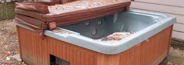 Backyard Spa Parts Used Tubs Spadepot Com