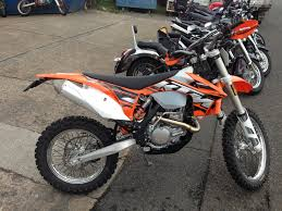 2013 ktm 500exc enduro and supermoto boostcruising