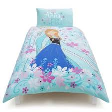 Tesco Bedding Duvet Buy Disney Frozen Nordic Summer Single Duvet Set Tesco Exclusive