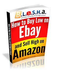 buy on amazon buy on ebay sell on amazon