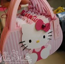 Hello Kitty Invitation Card Maker Free Hello Kitty Handmade By Odette Llc