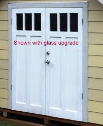 Prehung Steel Exterior Doors Image Result For Outswing Shed Doors Shed Pinterest Doors