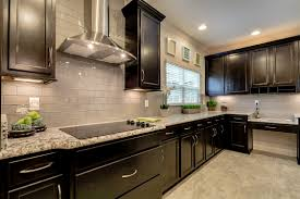 Kitchen Design Jacksonville Florida Eagle Landing Model Home Gourmet Kitchen Eagle Landing At