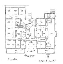 new construction floor plans construction project floor plan grandview dental care