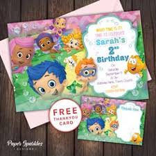such a cute display party time bubble guppies pinterest