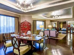 What Is A Dining Room Hotel In Bangkok Pullman Bangkok Grande Sukhumvit Asoke