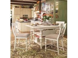 paula deen kitchen furniture paula deen by universal complete table 996652