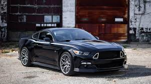 ford rtr mustang 2015 ford mustang rtr revealed offers up to 725 horsepower