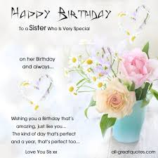 25 unique birthday cards for sister ideas on pinterest sister