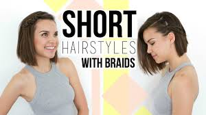 natural hairstyles for no heat hairstyles for short hair best