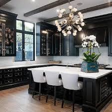 kitchen ideas with black cabinets black kitchen cabinets ideas home interior design ideas 2017