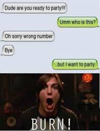 Wtp Internet Meme - ouch that burns 19 of the funniest internet burns