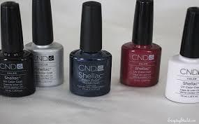 a starlet nail polish wardrobe